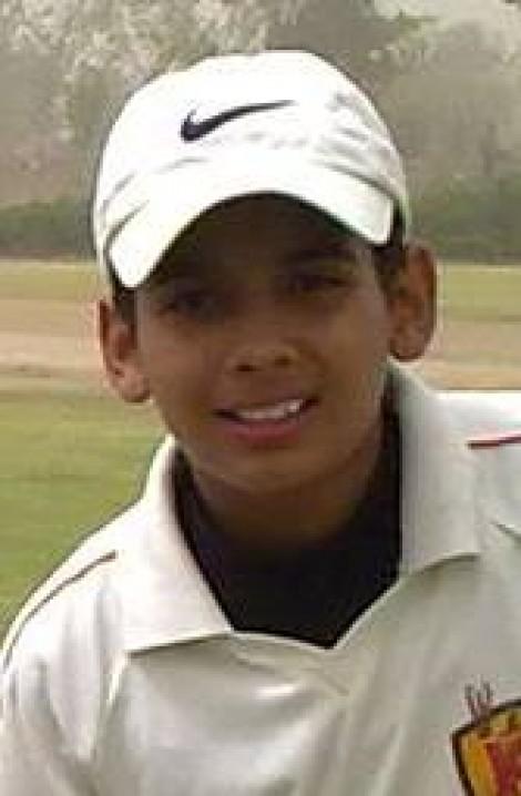 Anuj Chaudhary