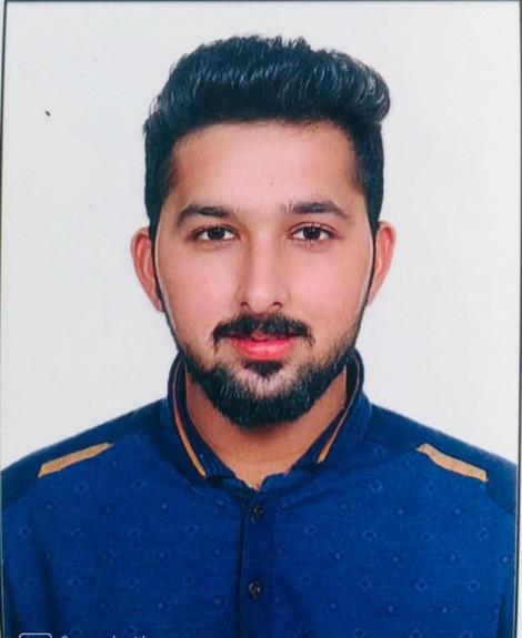 Kunal (Reg No 20175627)