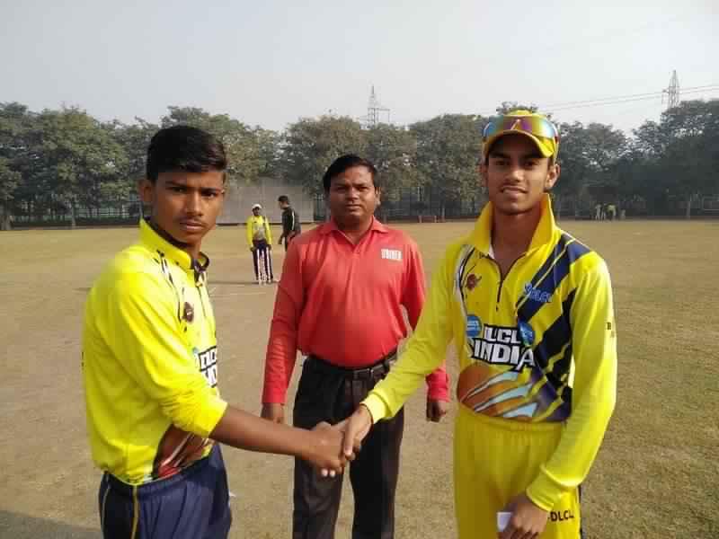 DDA Chilla Sports Complex, Delhi