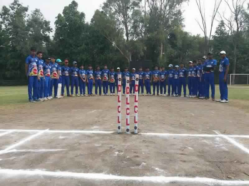 Hari Nagar DDA Sports Complex, Delhi