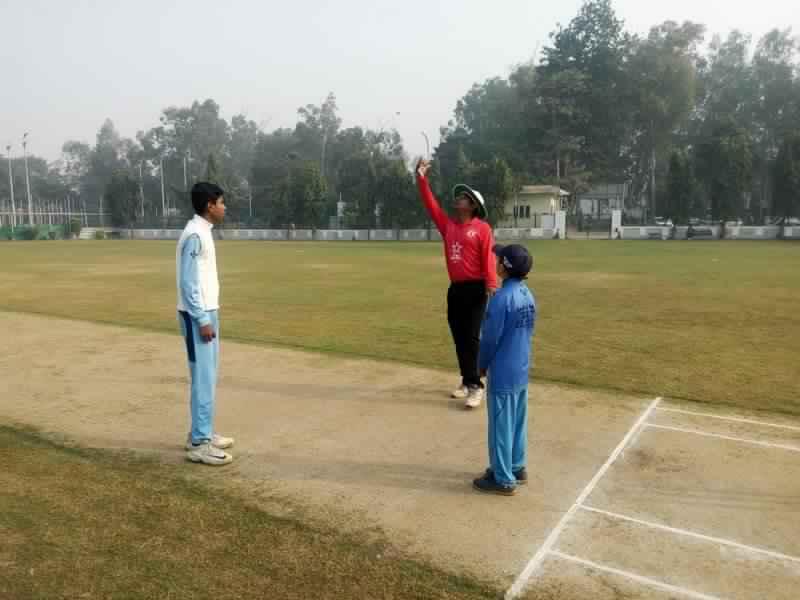 Major Dhyanchand DDA Ashok Vihar Sports Complex, Delhi