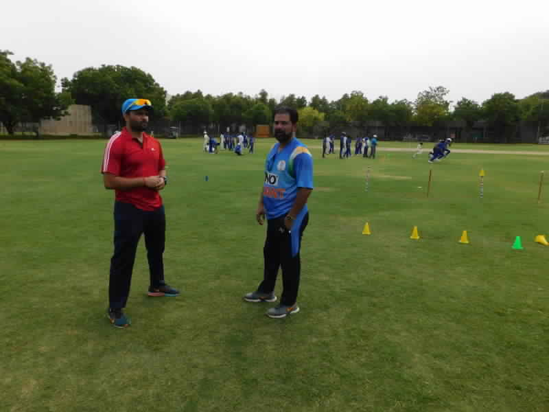 Saket DDA Sports Complex, Delhi.JPG
