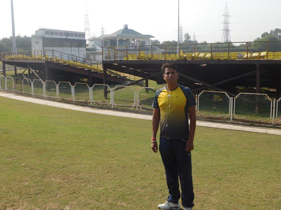 Tau Devilal Cricket Stadium, Punchkula