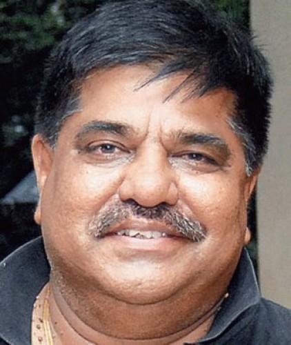 Sh. Ashok Malhotra