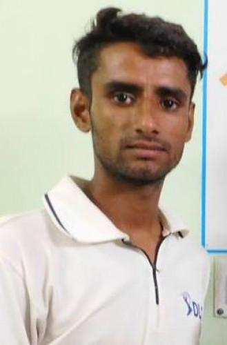 Abhishek Kumar (Reg No 20174768)