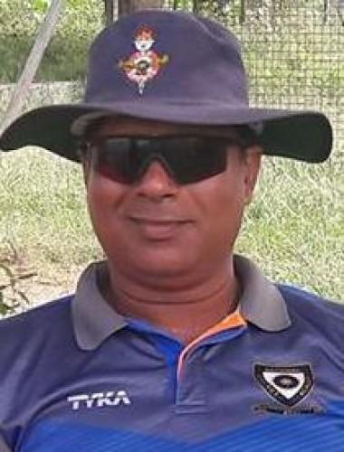Sh. Jay Prakash Pandey