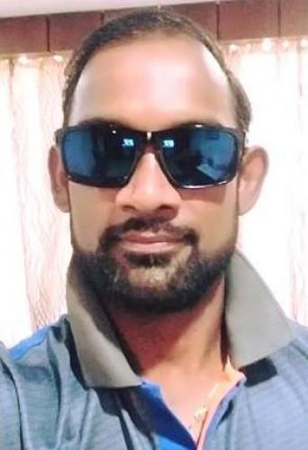Sh. Manish Kumar Jha