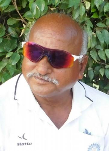 Sri Shravan Kumar
