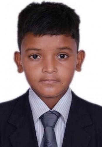 Kartikey Singh Tadiyal (Reg No 20162936)